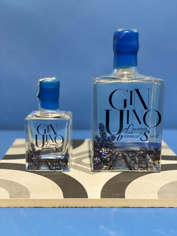 GinUino Gin 100ml