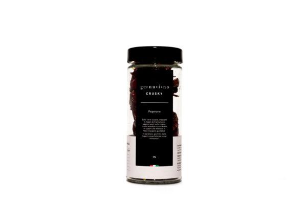 Peperone Crusco 50g